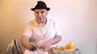 Escritura - Tinta invisible - Ciencia Casera