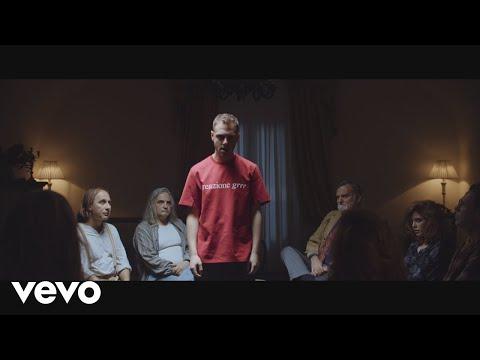 Anastasio - Rosso di rabbia (Official Video - Sanremo 2020)