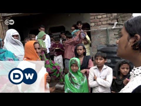 Indien: Toiletten für alle!   DW Reporter