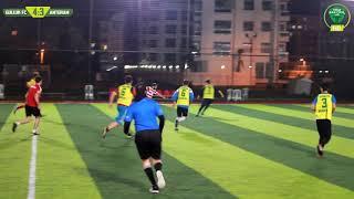 Anıl Özkan / Güllük FC / Dakika 22 /  iddaa Rakipbul Ligi 2019