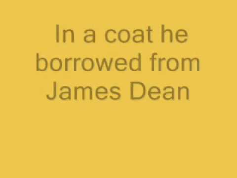 American Pie with lyrics - Don McLean