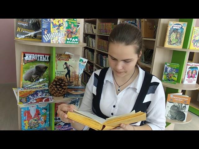 Изображение предпросмотра прочтения – АннаЩербак читает произведение «Обломов» И.А.Гончарова