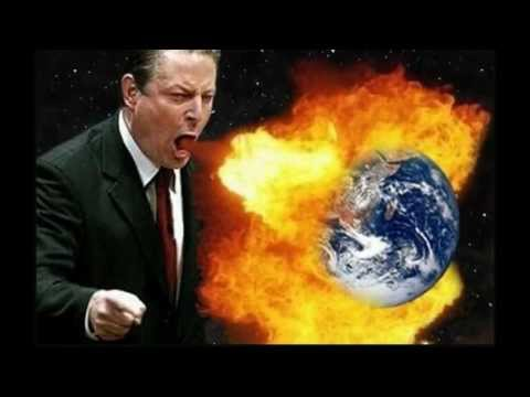 Al Gore a Large Shareholder in Climate Exchange and Occidental Petroleum