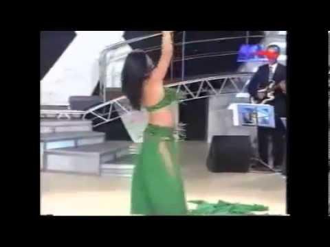 Lebanese Belly Dance - Dina Jamal - pinterest.com