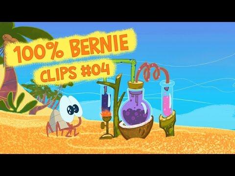 Zig & Sharko - 100% Bernie Clips #04 _ HD - YouTube
