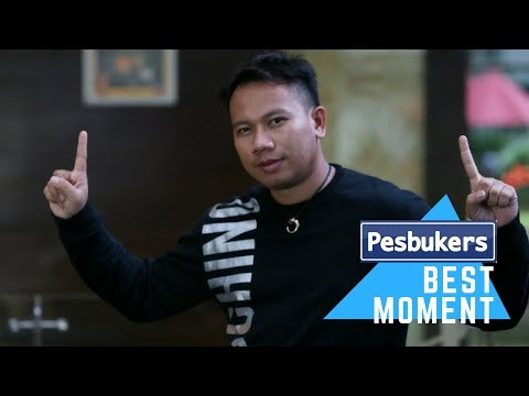 """""""Vicky Prasetyo"""" - Stand Up Comedy (Best Moment) 