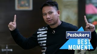 """Vicky Prasetyo"" - Stand Up Comedy (Best Moment) 