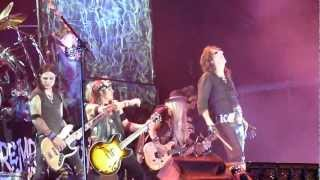 Alice Cooper - Halo Of Flies, live @ Bloodstock Festival 2012