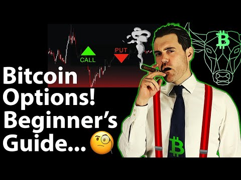 Bitcoin Options: Overview \u0026 TOP Trading Tips
