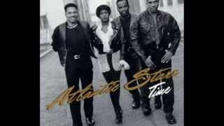 Atlantic Starr - Lovin