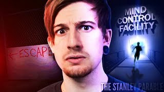 WHICH WOULD YOU CHOOSE? (This game is amazing) || The Stanley Parable (Part 1)