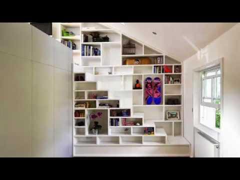 escalera interiores para casas