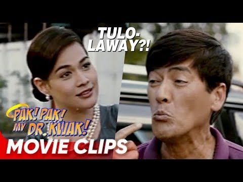 (1/6) Doktora And Dr.Kwak's Unexpected Meeting! | 'Pak! Pak! My Dr. Kwak!' | Movie Clips