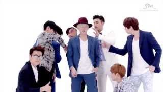 Super Junior Devil Random Dance Compilation