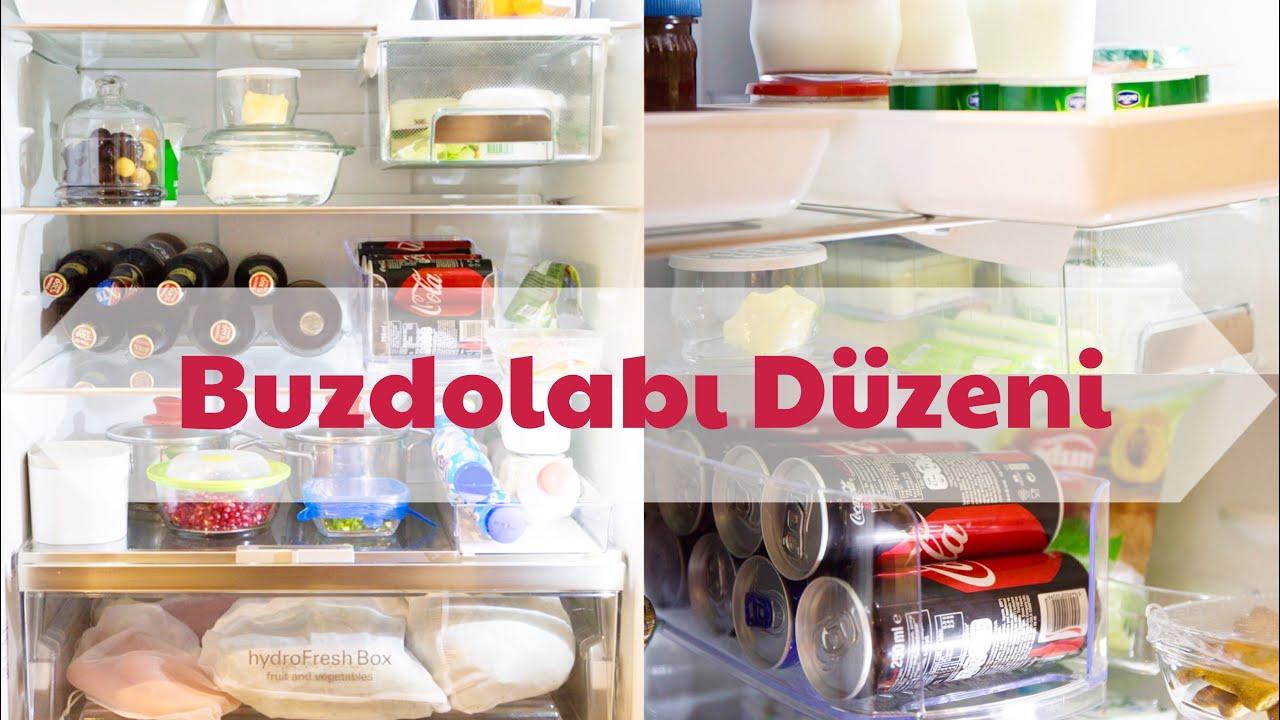 Mutfak Düzeni İçin 10 Pratik Bilgi