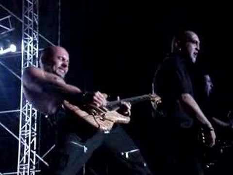 PAPITO TOUR (Miguel Bose) PARTISANO 2008 Las Ventas - Madrid
