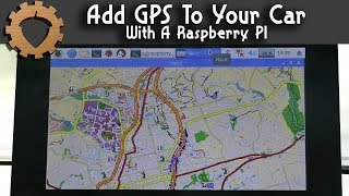 Add GPS To Your Car With A Raspberry Pi - DIY Smart Car (Part 4)