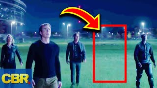 Marvel May Have Edited Out Characters From The Avengers Endgame Trailer #2
