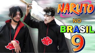 NARUTO NO BRASIL 9