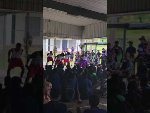 Tagai Campus 2017 - Thursday Island