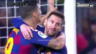 Messi Happy