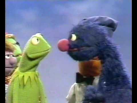 Sesamstraat - Grover telt tot 2