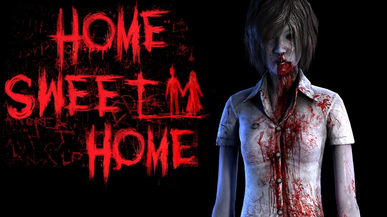 Amazon.co.jp: HOME SWEET HOME - PS4 (【封入特典 ...