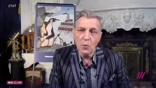 �������� ���� Невзоров.  Как убили патриарха РПЦ Алексия II в 2008 году. ������