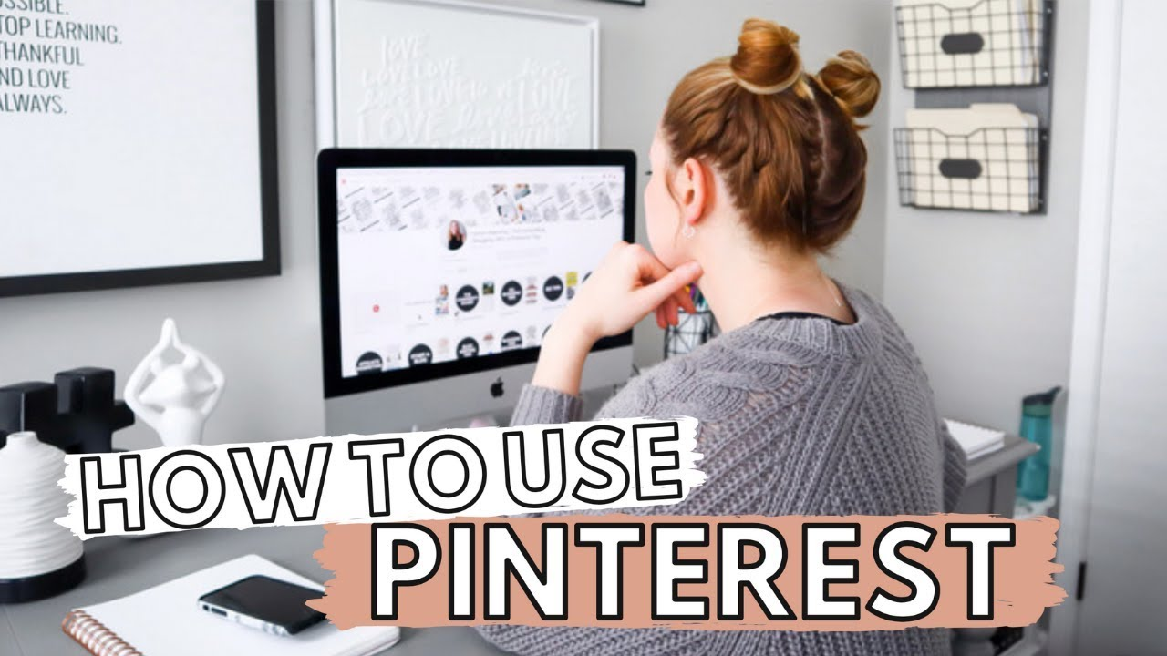 MY 2019 PINTEREST STRATEGY: How I create pins, write pin descriptions, & schedule through Tailwi