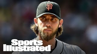 Why Madison Bumgarner is our 2014 Sportsman of the Year | Sports Illustrated