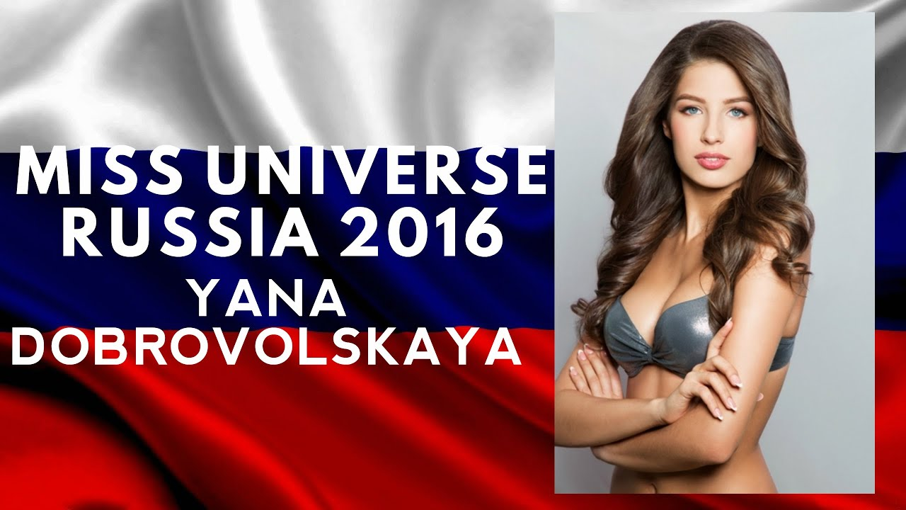 miss universe russia