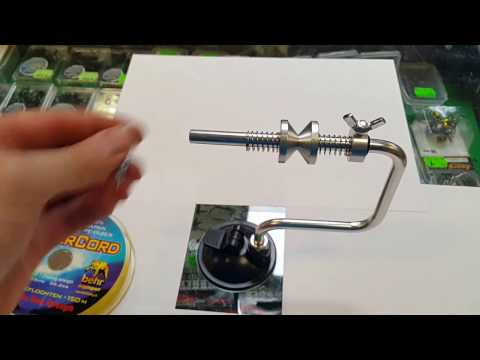 Fishing Line Spooler System A111