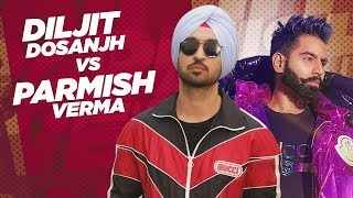 Parmish Verma Vs Diljit Dosanjh Remix Mashup LatestPunjabi Songs 2020 Speed Records