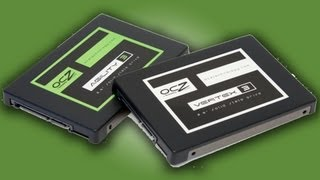 OCZ Vertex 4 vs Agility 4