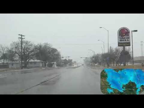 1/24/17 Nebraska Snow Storm