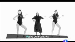 Parodia Beyonce - Single Ladies (Put A Ring On It)