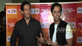Pepsi IPL 2015 - India Ka Tyohaar New Anthem Launch with Salim Sulaiman