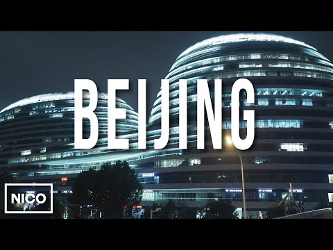 The Ultimate Guide to Beijing