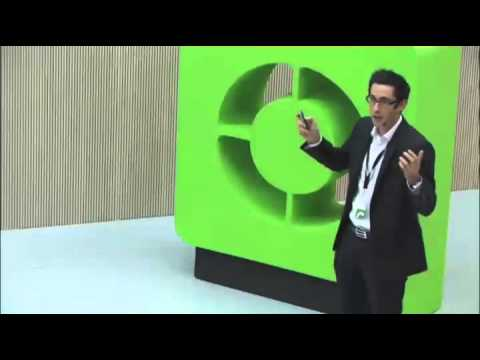 Microsoft Exchange replacement by Julien Kerihuel (Zentyal Summit2013 - Workshop)