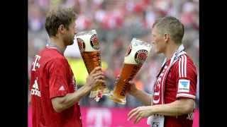 Бавария Мюнхен(Моменты из жизни клуба., 2015-05-02T19:51:28.000Z)