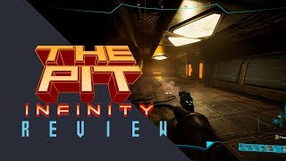 The Pit Infinity Review (Video Game Video Review)