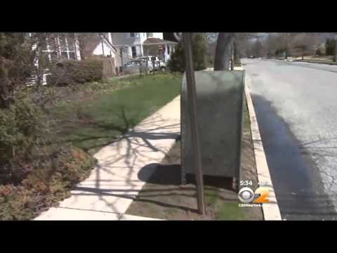 Postal Dropbox Theft Leaves Long Island Neighborhoods Without Mail