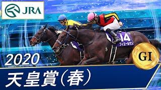 2020年5月3日 京都11レース.
