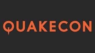 Doom Eternal, Rage 2 und Quake Champions - Ilyass unterwegs auf der Quakecon 2018