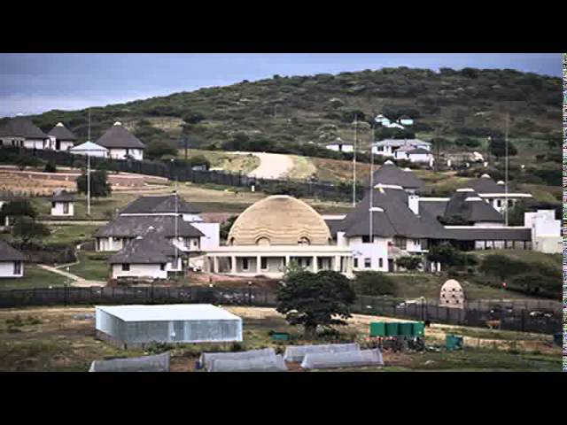 Jacob Zuma's House Pictures | Best Jacob Zuma's House Pictures Compilation #1