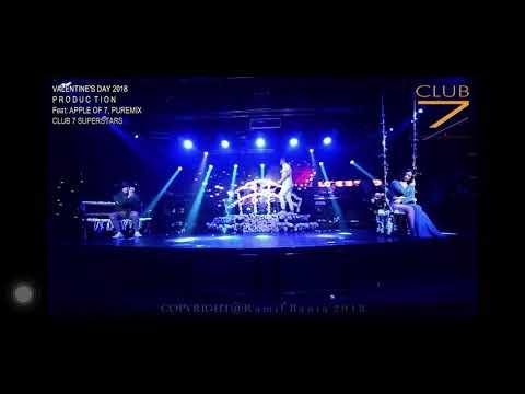 Club Seven Valentines Prod- Rafael And Christine