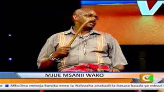 Mjue Msanii Wako Peter Sankale (Olexander Josphat)