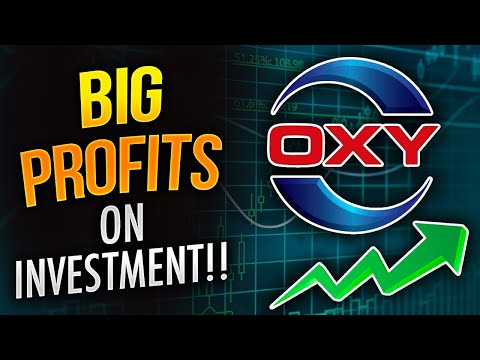 Occidental Petroleum Financial Stock Review: $20 Billion of Annual Revenue, WOW!: $OXY