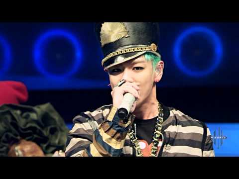 BIGBANG - YG On Air ▶ BLUE