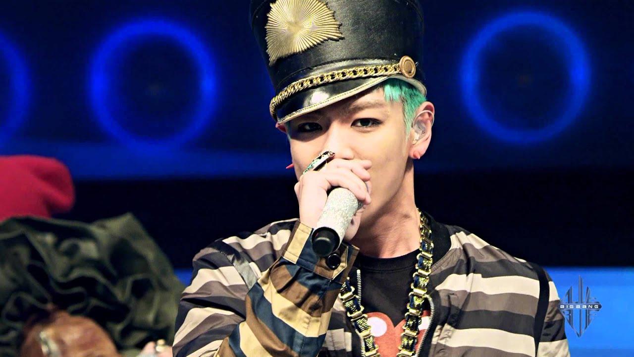Download BIGBANG - YG On Air ▶ BLUE